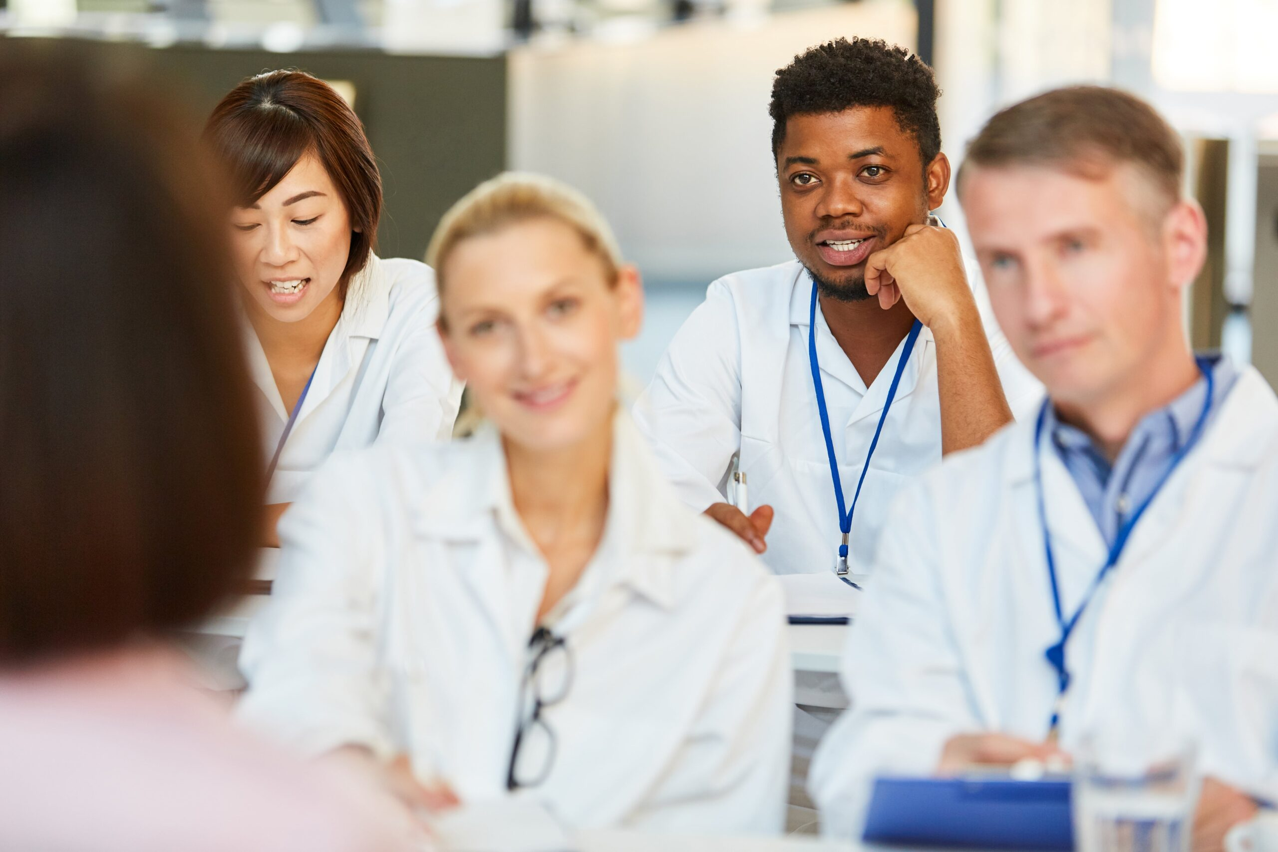 Nurse Aide Training Program Instructor